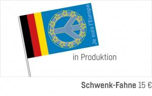 Schwenk-Fahne